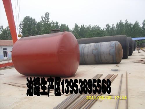 供应30立方加油站设备