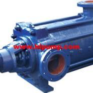 矿用多级泵煤矿专用防爆安全多级泵图片