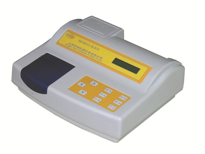 供应上海昕瑞多参数水质分析仪SD9029