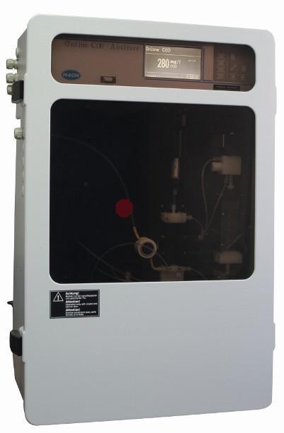 供应美国哈希CODmax铬法COD分析仪-水质工业COD在线测定仪