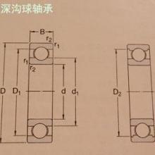 供应电机轴承型号人本轴承电机型号人本轴承北京专卖店北京轴承公司批发