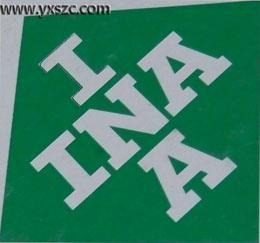 供应滚轮滚针轴承INA轴承印刷机轴承INA轴承北京跃新盛