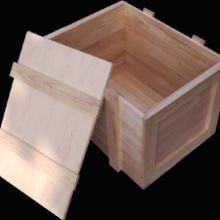 供应合肥机械包装箱承载木托盘图片