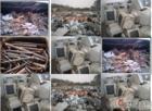 供应杭州二手废旧有色合金回收