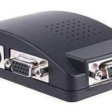 供应VGA-AV转换器,高质量VGA信号转换成AV信号,八度安防