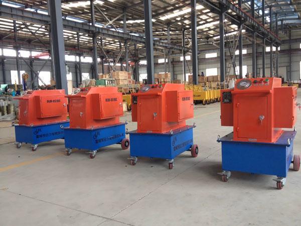 柳州雷姆预应力机械有限公司驻合肥办事处