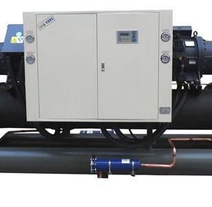 热回收冷水机图片