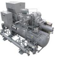 工业冷冻控制系统图片