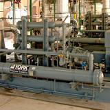 供应氯气液化压缩机,氯气液化机组,液氯压缩机组,氯气制冷机组,氯气冷冻机组