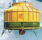 工业冷却塔图片