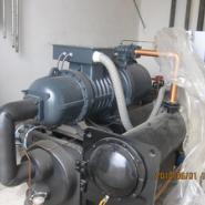 冷冻库工程、隧道冷冻机组图片
