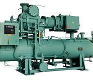 工艺气体压缩机组图片