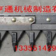 收割机刀杆总成的长度图片