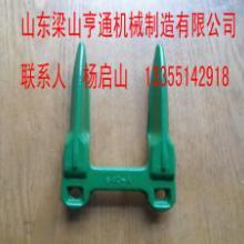 护刃器厂家 亨通,护刃器锻造,护刃器价格 承刀器锻造护刀器 收割机切割器总成部件 农机配件生产厂家 可来图来样加工图片