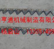 联合收割机刀杆总成图片