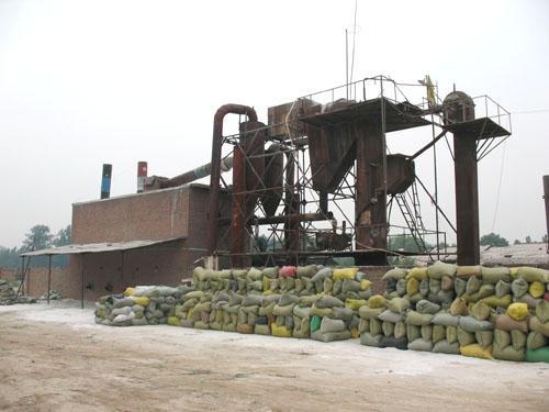 供应南京珍珠岩厂图片