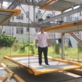 供应立体车库-升降横移式
