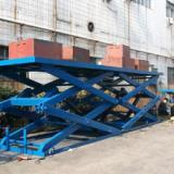 供应5吨剪叉式升降平台