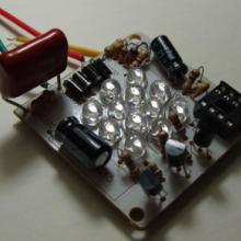 供应中山温控IC方案开发供应商图片