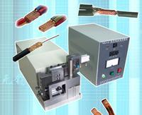 供应铝极耳与镍极耳焊接机图片