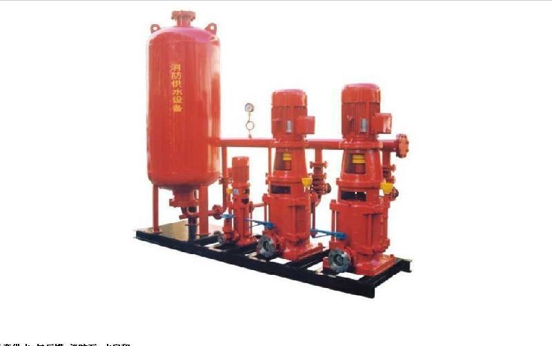供应消防气压给水设备图片