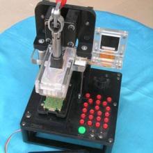 供应大浪手机功能测试架生产厂家