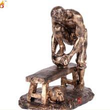 茶文化乌龙茶传统制作工艺雕塑群 商铺摆设收藏爱好者茶商及茶店