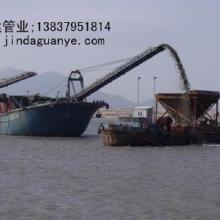 供应抽沙耐磨大口径管道,山东淄博生产商图片