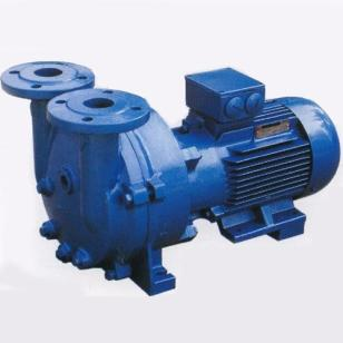 2BC单级水环直联真空泵图片