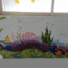供应上饶德兴婺源广丰玉山余干幼儿园彩绘手绘彩喷图画制作图片