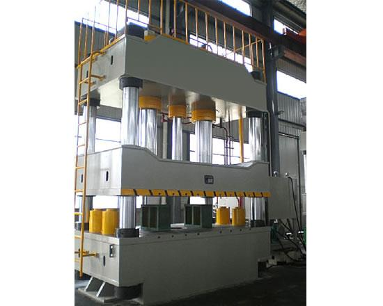 生产供应50吨液压机图片