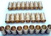 供应铅笔铝套铝箍003