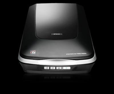 扫描仪图片大全_690元爱普生底片扫描仪3490P新年促销图