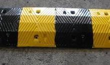 供应橡胶减速带/道路减速垫/橡胶减速