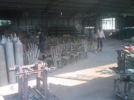 南阳永强办公设备有限公司图片