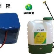 静电喷雾器锂电池图片