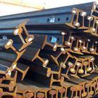 湖南长沙钢轨总代理/永洋钢轨湖南地区一级经销商/长沙钢轨批发钢轨图片