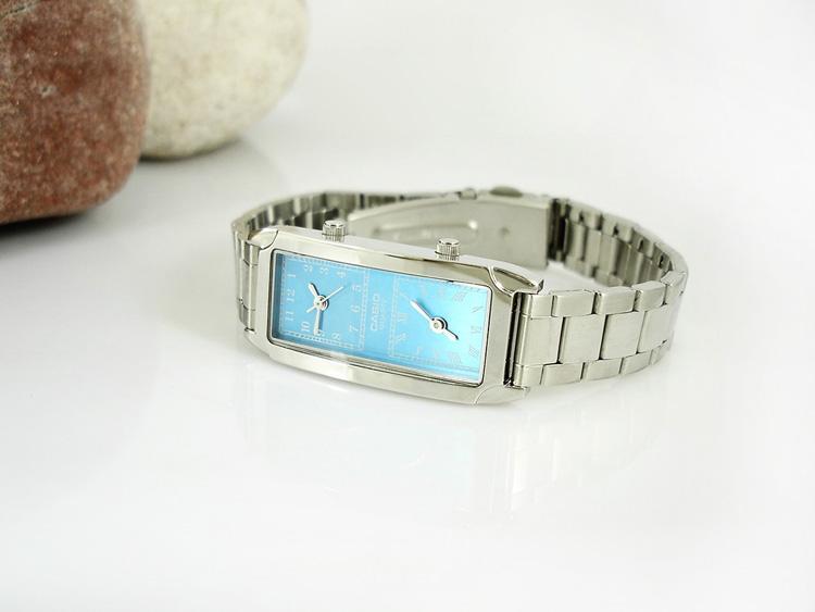 【厂家】供应上海钛手表男士乌钢钛手表 女士镶钻钛手表 情侣钛手表图片