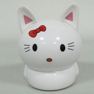 可爱兔迷你笔记本电脑音箱/音响图片