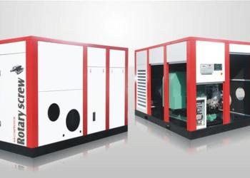 移动式空压机/移动式空压机报价图片