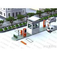 供应新疆停车场智能管理系统