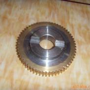 电动刀架涡轮蜗杆系列产品图片