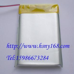 523450聚合物锂电池图片