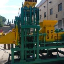 供应智能全自动制砖机真空制砖机械水泥制砖机免烧制砖机免托板制砖机