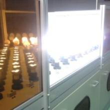 供应LED电子节能灯生产线【老化线、组装线、插件线】