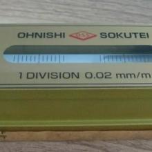 OSS大西ohnishi精工精密平形水准器 平形水准器批发