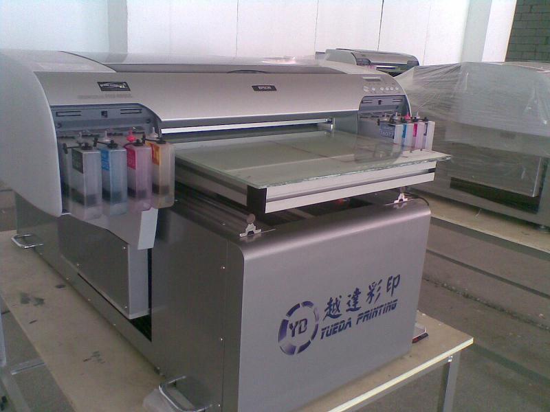 标签: 产品简述:PVC印花机报价|PVC打印机厂家|PVC印刷机...