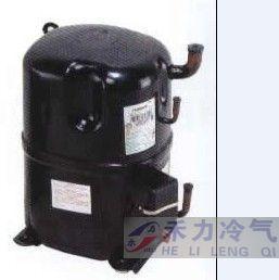 浙江杭州空调压缩机工作原理生产供应商 供应空调压缩机工高清图片