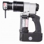 钢结构安装电动扭矩扳手图片