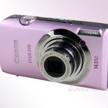 供应维修佳能数码相机